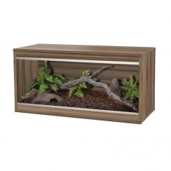 Repti-Home Vivarium Medium: Walnut