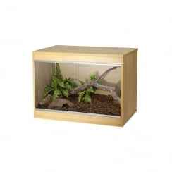 Repti-Home Vivarium Small: Beech