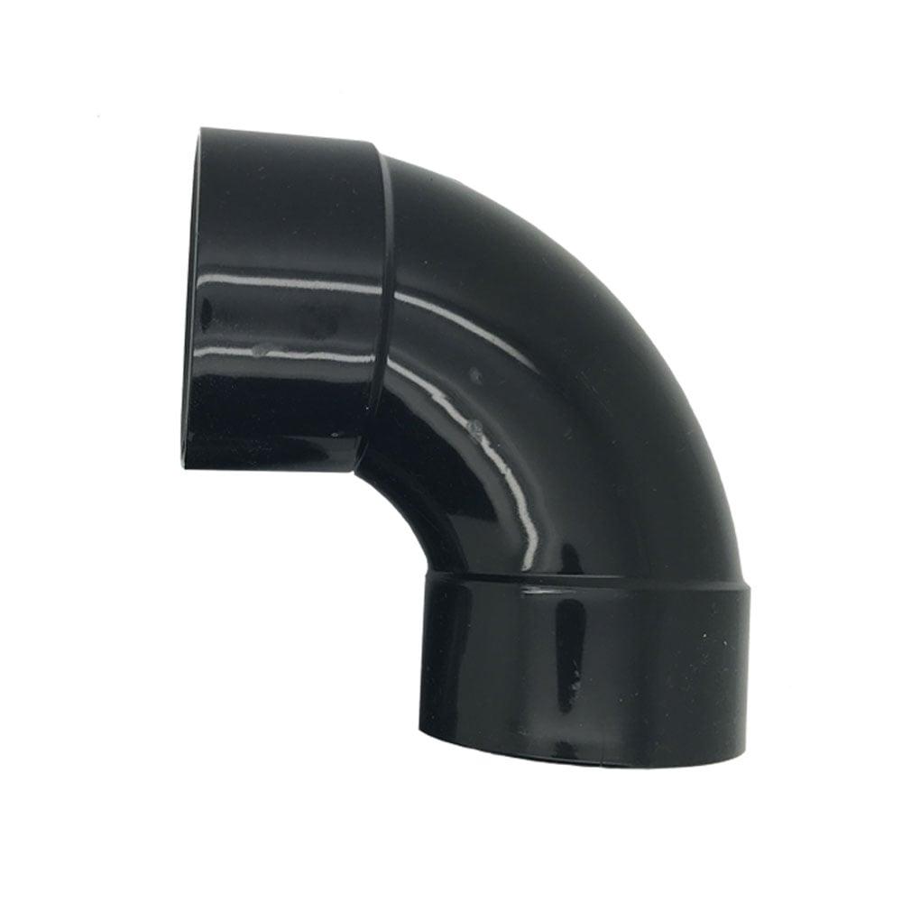 Kockney Koi 4 90 Degree Bend Solvent Pipe