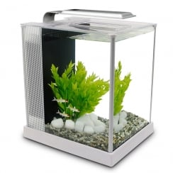 Spec Aquarium 10L - White