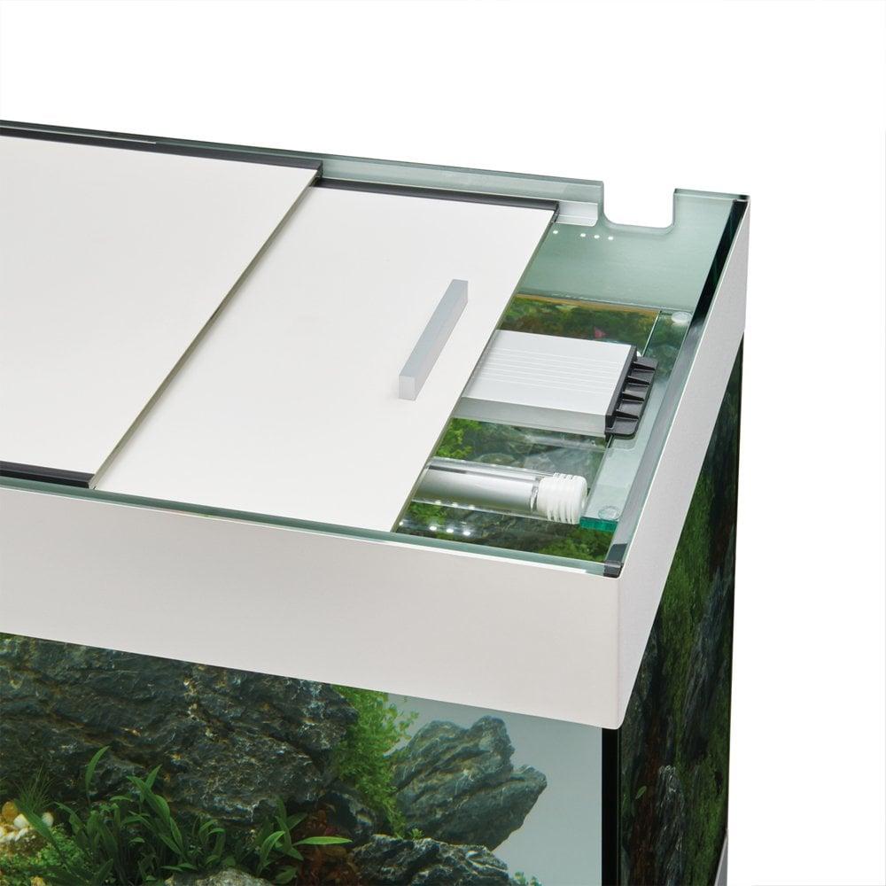 Oase StyleLine 85 Aquarium Set - White - Aquarium from Pond Planet Ltd UK