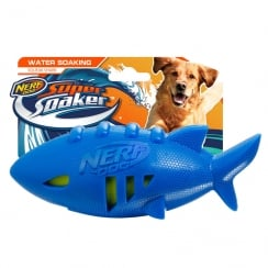 Super Soaker 7inch Shark Football