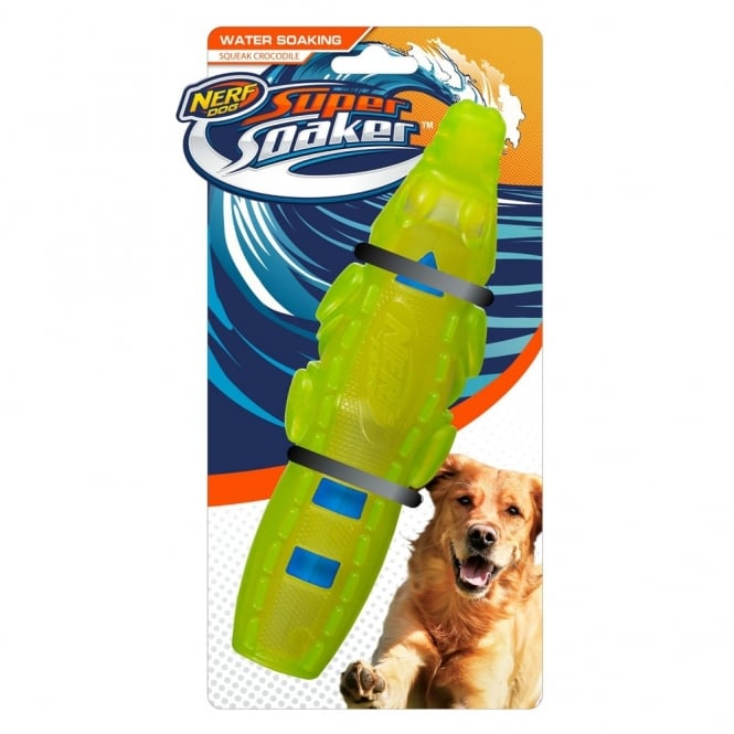 Super Soaker 9inch Gator Stick