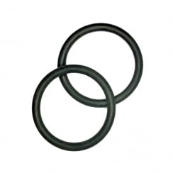 T8 Quartz Sleeve O Ring Set