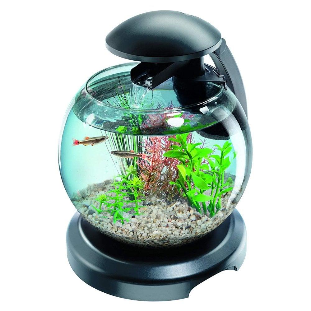 tetra cascade globe aquarium aquarium from pond planet ltd uk