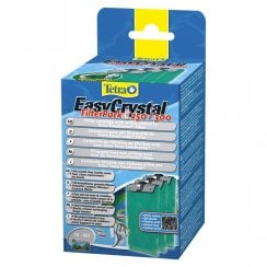 Easy Crystal Filter Pack C250/300
