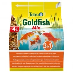 Goldfish Mix