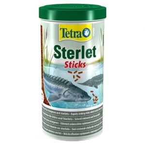 Sterlet Sticks