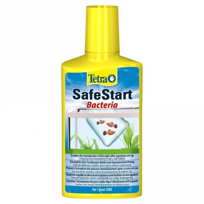 Tetra SafeStart Tet-161313 - бактериальная культура