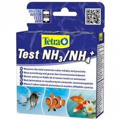 Test Ammonia Water Test Kit