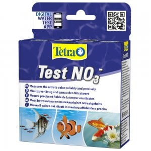 Test Nitrate Water Test Kit