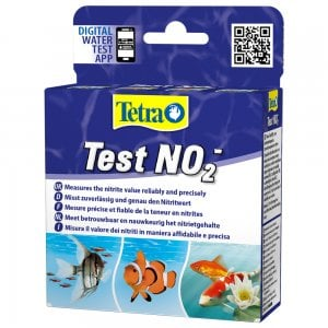 Test Nitrite Water Test Kit