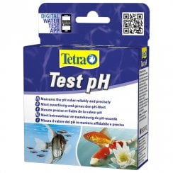 Test pH Water Test Kit