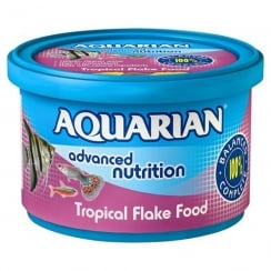 Tropical Flake Fish Food