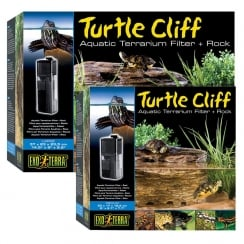 Turtle Cliff & Filter
