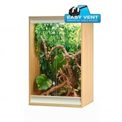 Viva+ Arboreal Vivarium Small: Oak