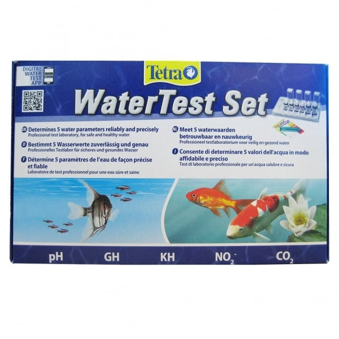 Water Test Set