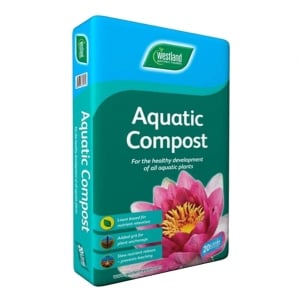 Aquatic Compost 20L