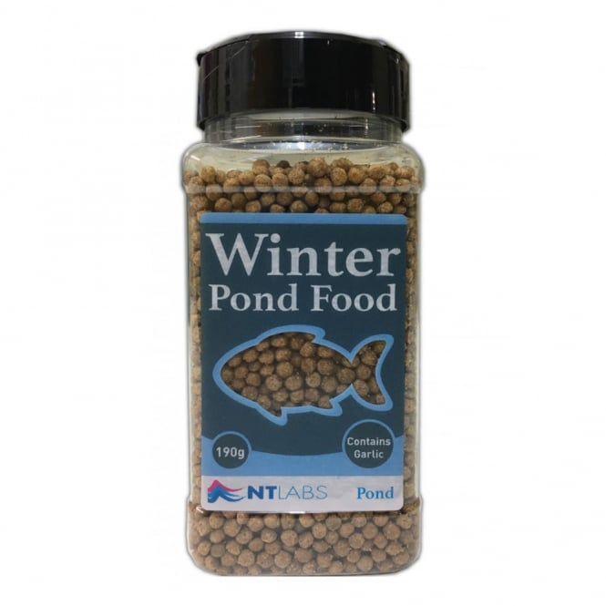 Winter Pond Food 190g
